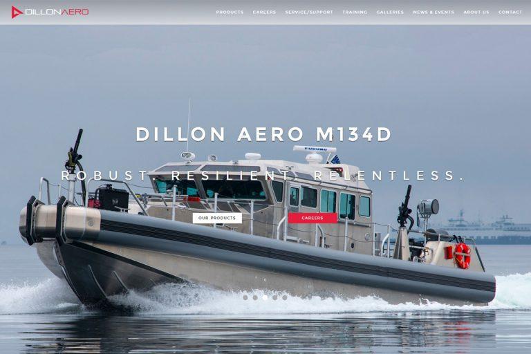 Dillon Aero