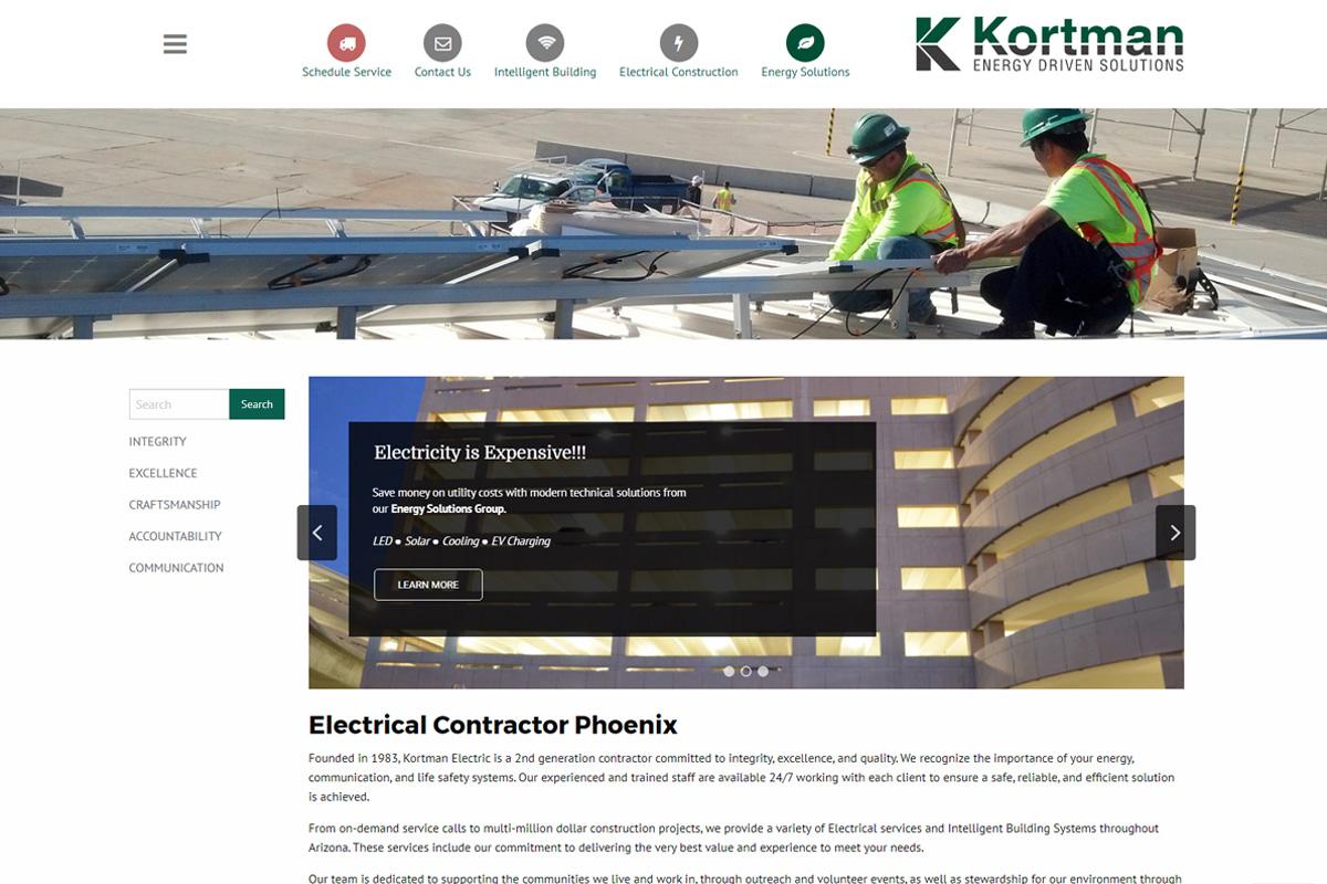 Kortman Electric