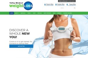 Valley Medical Weight Loss
